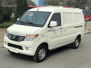 Xe bán tải Van Kenbo 2 chỗ tại Hải Phòng, Quảng Ninh, giá rẻ nhất
