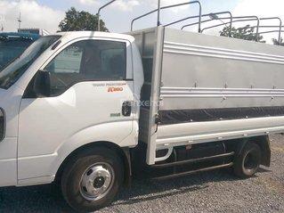 Bán xe tải Kia K250, động cơ Hyundai, phun dầu điện tử, giá ưu đãi, LH Mr Tâm