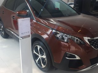 Bán Peugeot 3008 1.6 Turbo 2018, mới 100%