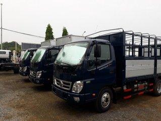 Bán xe tải Ollin350 Trường Hải tải trọng 2.35 / 3.49 tấn ở Hà Nội