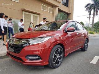 {Đồng Nai} Honda HRV 2020 khuyến mãi sốc, nhập Thái 100%, giao ngay, hỗ trợ vay 80%