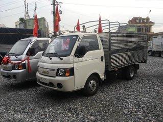 Bán xe tải Jac 1.5 tấn Hà Nội giá rẻ nhất
