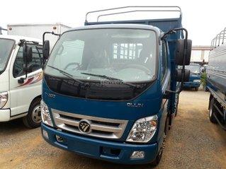 Giá xe tải Thaco OLLIN500.E4 tải trọng 5 tấn Trường Hải ở Hà Nội