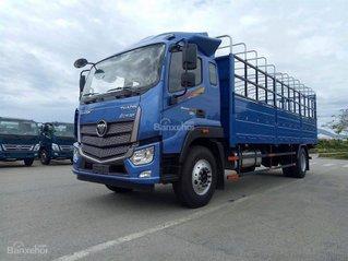 Bán ô tô Thaco Auman C160 - E4 năm 2021 thùng 7.4m