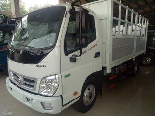 Bán xe tải Thaco Ollin giá tốt tại Thanh Hóa, trả góp ưu đãi