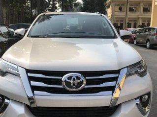 Cần bán Toyota Fortuner 2.8 AT sản xuất năm 2018, giao xe nhanh toàn quốc
