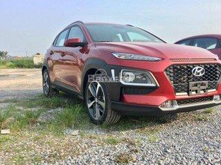 Hyundai Kona sẵn xe tại Huyndai Thanh Hóa, 2021 rẻ nhất chỉ 170 triệu, vay 80%