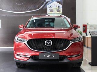 Mua Mazda CX-5 2019 2.5, giảm ngay 50 triệu tiền mặt, giá tốt nhất TP HCM