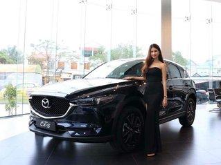 Mazda CX-5 2.5 giá tốt nhất, xe đủ màu, giao ngay