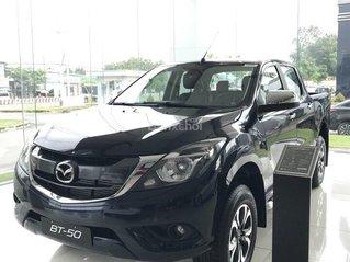 [Mazda Bình Triệu] BT-50 2.2 AT 2020, ưu đãi 10 triệu tiền mặt