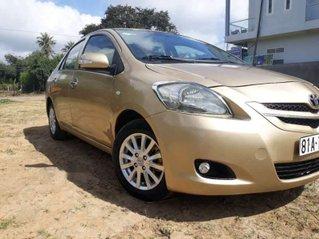 Bán xe Toyota Vios sản xuất năm 2010, xe nhập, 256 triệu