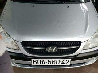 Bán ô tô Hyundai Getz sản xuất năm 2009, nhập khẩu