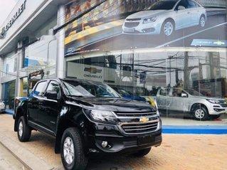 Bán Chevrolet Colorado năm sản xuất 2019, màu đen, nhập khẩu