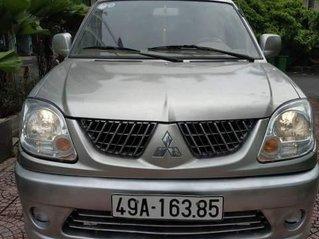 Bán Mitsubishi Jolie năm sản xuất 2006, màu bạc còn mới