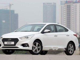 Cần bán Hyundai Accent 2018, màu trắng, nhập khẩu nguyên chiếc