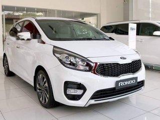 Bán ô tô Kia Rondo đời 2018, màu trắng, giá 609tr