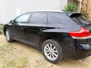 Xe Toyota Venza đời 2009, màu đen còn mới, giá chỉ 735 triệu