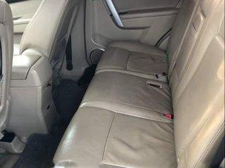 Cần bán xe Chevrolet Captiva 2007, nhập khẩu còn mới