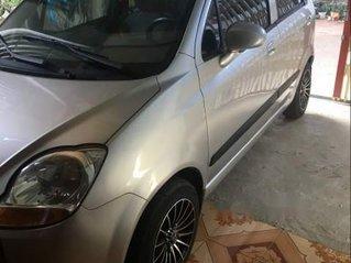 Bán xe Chevrolet Spark 2010, màu bạc, xe nhập còn mới, 135tr