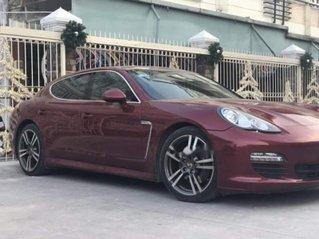 Bán xe Porsche Panamera năm 2013, nhập khẩu