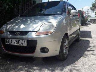 Cần bán Daewoo Matiz đời 2009, nhập khẩu, 130 triệu