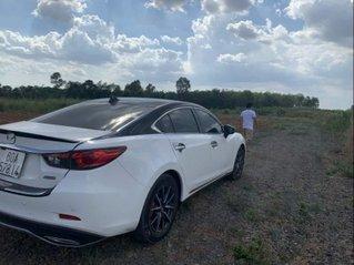 Cần bán xe Mazda 6 đời 2015, màu trắng, nhập khẩu nguyên chiếc còn mới giá cạnh tranh