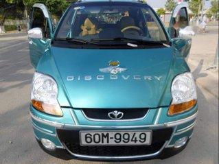 Bán xe Daewoo Matiz sản xuất năm 2007, nhập khẩu nguyên chiếc