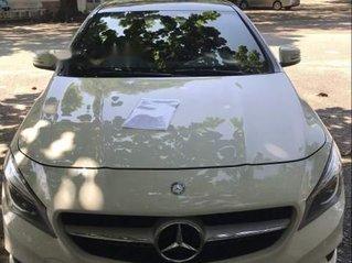 Cần bán xe Mercedes CLA class sản xuất 2015, nhập khẩu