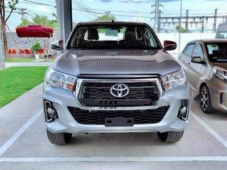 Cần bán Toyota Hilux 2019, nhập khẩu, xe giá thấp, giao nhanh