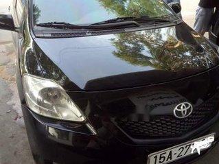 Cần bán Toyota Yaris đời 2009, nhập khẩu nguyên chiếc, giá chỉ 330 triệu