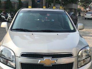 Cần bán lại xe Chevrolet Orlando 1.8 AT năm sản xuất 2012 chính chủ