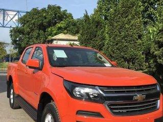 Bán Chevrolet Colorado 2.5AT năm 2019, nhập khẩu, giá tốt, giao nhanh