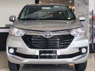 Bán ô tô Toyota Avanza 1.3MT sản xuất 2019, nhập khẩu nguyên chiếc, giá thấp, giao nhanh