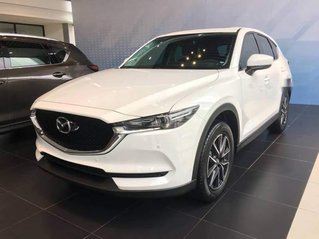 Bán ô tô Mazda CX 5 Deluxe sản xuất 2019, xe giá thấp, giao nhanh toàn quốc