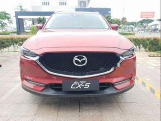 Cần bán Mazda CX 5 Deluxe sản xuất 2019, giá thấp, giao nhanh toàn quốc
