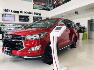 Bán Toyota Innova 2.0E MT sản xuất 2019, giao xe nhanh toàn quốc