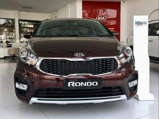 Cần bán xe Kia Rondo 2.0L MT sản xuất 2019, giá thấp, giao nhanh toàn quốc