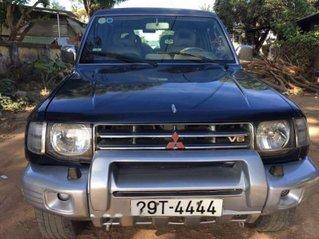 Bán Mitsubishi Pajero đời 2003, màu đen còn mới, giá chỉ 187 triệu