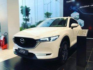 Bán gấp chiếc Mazda CX 5 Luxurry sản xuất năm 2019, nhập khẩu, giá thấp, giao nhanh toàn quốc