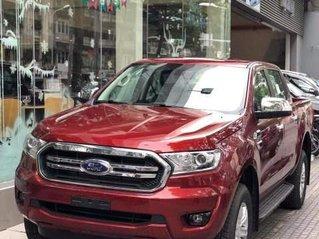 Bán Ford Ranger XL 2.2L MT sản xuất năm 2019, nhập khẩu nguyên chiếc, giá tốt