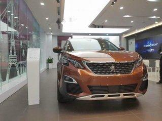 Cần bán xe Peugeot 3008 sản xuất 2019, giao xe nhanh toàn quốc