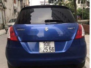 Bán Suzuki Swift sản xuất năm 2016, màu xanh lam còn mới