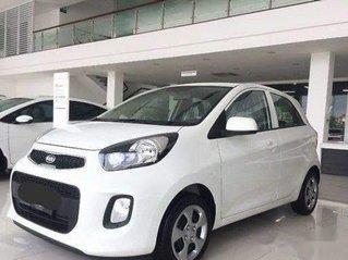 Bán Kia Morning Standard MT sản xuất 2019, xe giá thấp, giao nhanh toàn quốc
