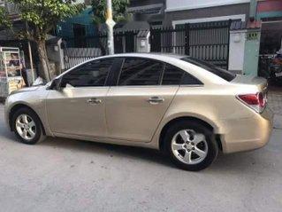 Bán xe Chevrolet Cruze sản xuất năm 2011, màu bạc còn mới