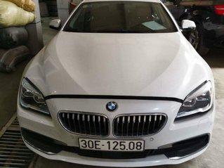 Bán ô tô BMW 640i sản xuất năm 2016, nhập khẩu