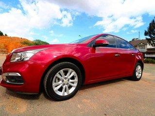 Cần bán xe Chevrolet Cruze đời 2017, 450tr