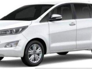 Bán xe Toyota Innova 2017, xe còn mới, bao test hãng, giá cực thấp