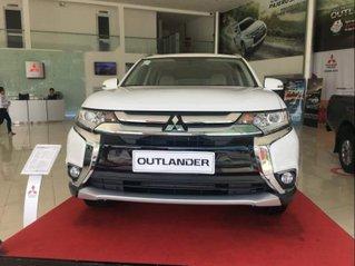 Bán xe Mitsubishi Outlander 2.0 CVT năm 2019, xe giá thấp, giao nhanh toàn quốc
