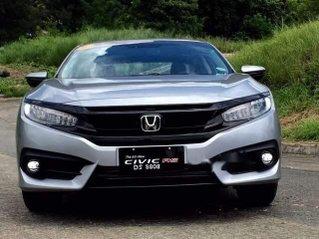 Cần bán Honda Civic 1.5RS sản xuất năm 2019, nhập khẩu, giá thấp, giao nhanh