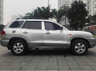 Bán ô tô Hyundai Santa Fe đời 2008